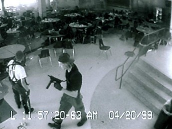 Killing Spree: Columbine