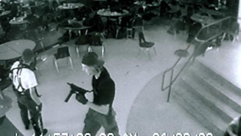 Killing Spree: Columbine