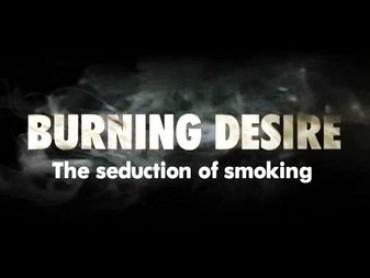 Burning Desire The Seduction of Smoking