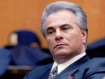 Gotti: Our Father, The Godfather