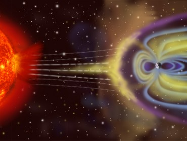 Pure Science Specials: Magnetic Storm
