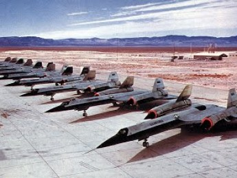 Area 51 and the Hidden Secrets of Groom Lake