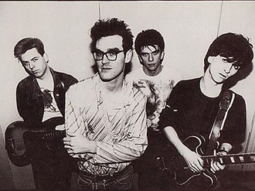 These Things Take Time: The Story Of The Smiths