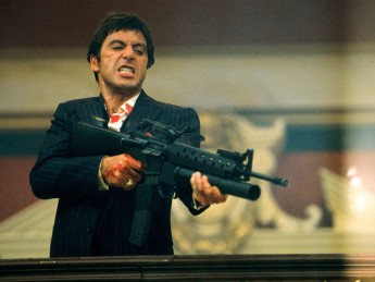 Scarface: True Hollywood Story