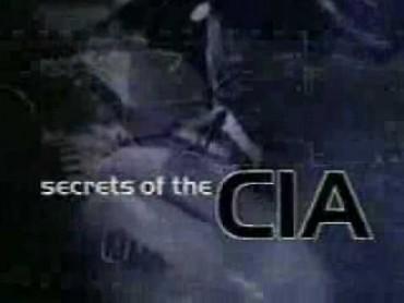 The Secrets of the CIA