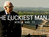 The Luckiest Man in World War 2