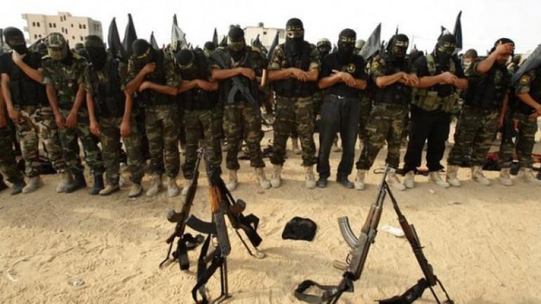 Embedded With Al-Qaeda in Syria: ISIS & Al-Nusra