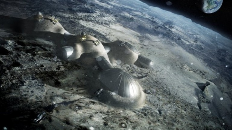 Mining the Moon for Helium