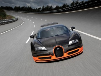 Bugatti Veyron: How its Made