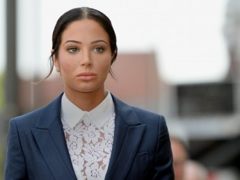 Tulisa The Price of Fame