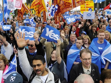 Scotland Votes: What's at Stake for the UK