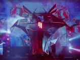Skrillex: Let's Make a Spaceship