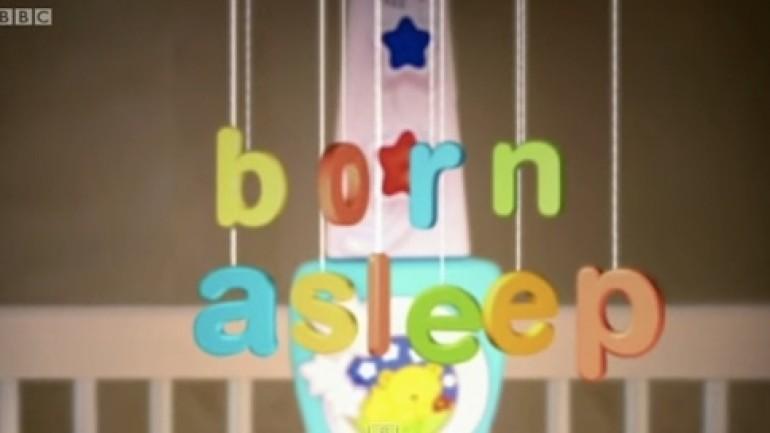 Born Asleep