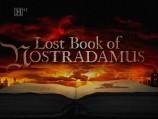 The Lost Book of Nostradamus