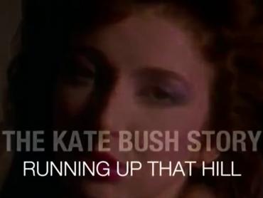 The Kate Bush Story