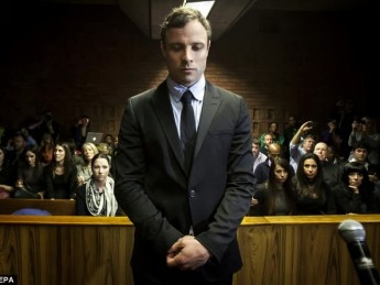 Oscar Pistorius: The Truth
