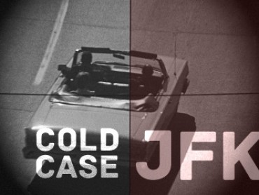 Cold Case JFK