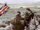 The Falklands War: The Empire Strikes Back