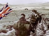The Falklands War: The Empire Strikes Back