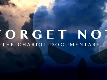 """Forget Not"" The Chariot"