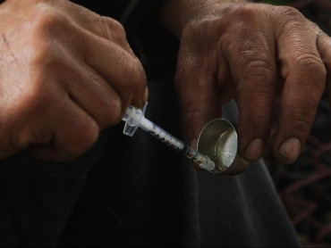 Back from the Brink: Heroin's Antidote