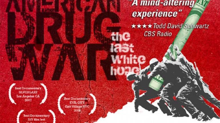American Drug War: The Last White Hope | Documentary Heaven