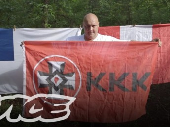 How the KKK Preys on American Veterans