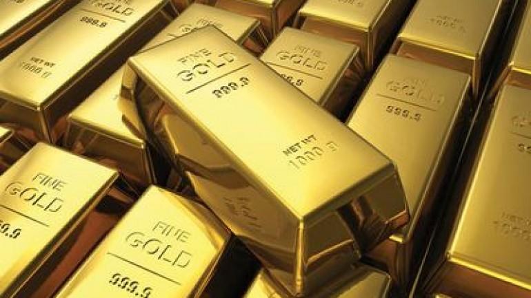 The Secret World of Gold