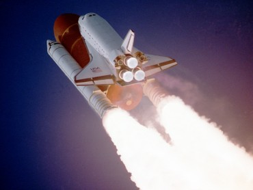 NASA: The Space Shuttle