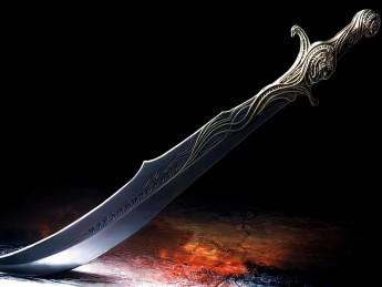 History of Swords