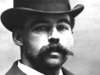 H.H. Holmes: Murder Hotel