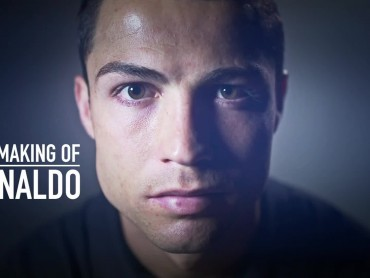 The Making of Ronaldo