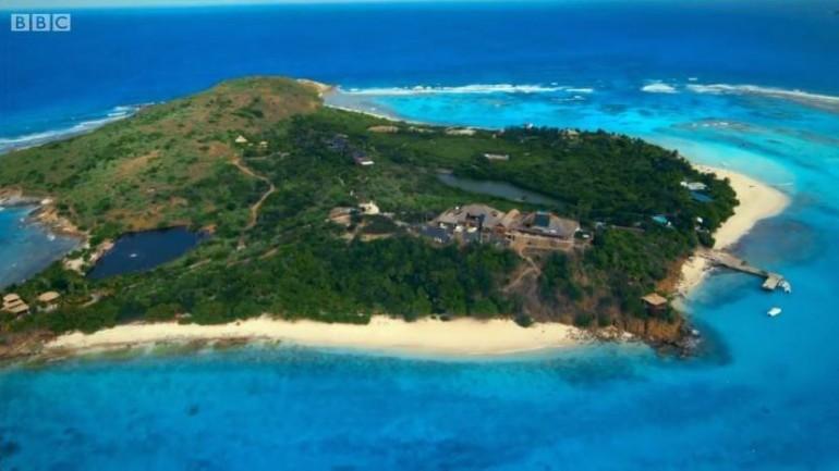 Billionaire's Paradise: Inside Necker Island