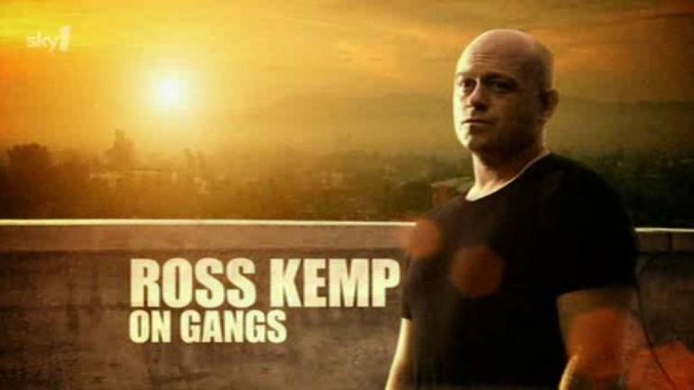 Ross Kemp on Gangs: Los Angeles