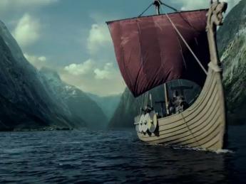 Barbarians: The Vikings