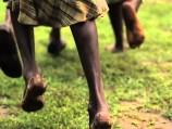 Lost Generation of Sudan