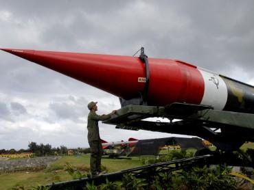 Declassified: The Cuban Missile Crisis