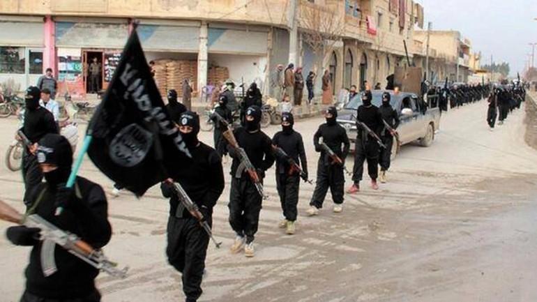 """ISIS: """"Islamic"""" Extremism?"""