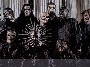 Slipknot: Hellbound