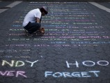 Surviving Sandy Hook