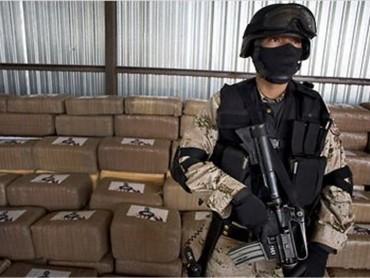 Secrets of Mexico's Drug War