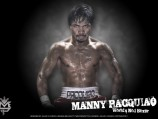 Manny Pacquiao 'The Pacman'