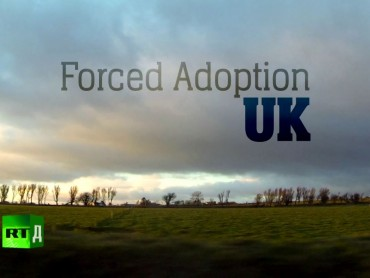 Forced Adoption In The UK