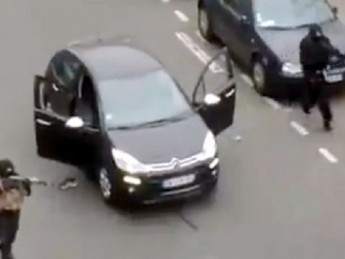 A Nation Divided? The Charlie Hebdo Aftermath