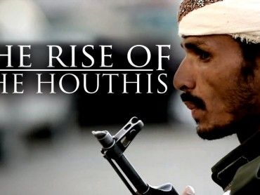 Rise Of The Houthis