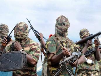 The War Against Boko Haram