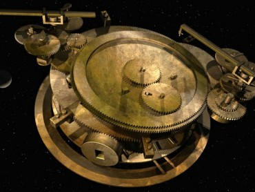 Ancient Computer: The Antikythera Mechanism