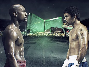 Inside Mayweather vs. Pacquiao