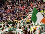 Celtic vs Rangers: Clash Of The Titans