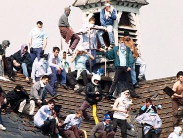 Strangeways: Britain's Toughest Prison Riot